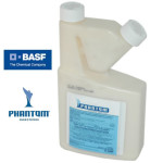 Use professional pest products like Phantom Insecticide for superior ant control.